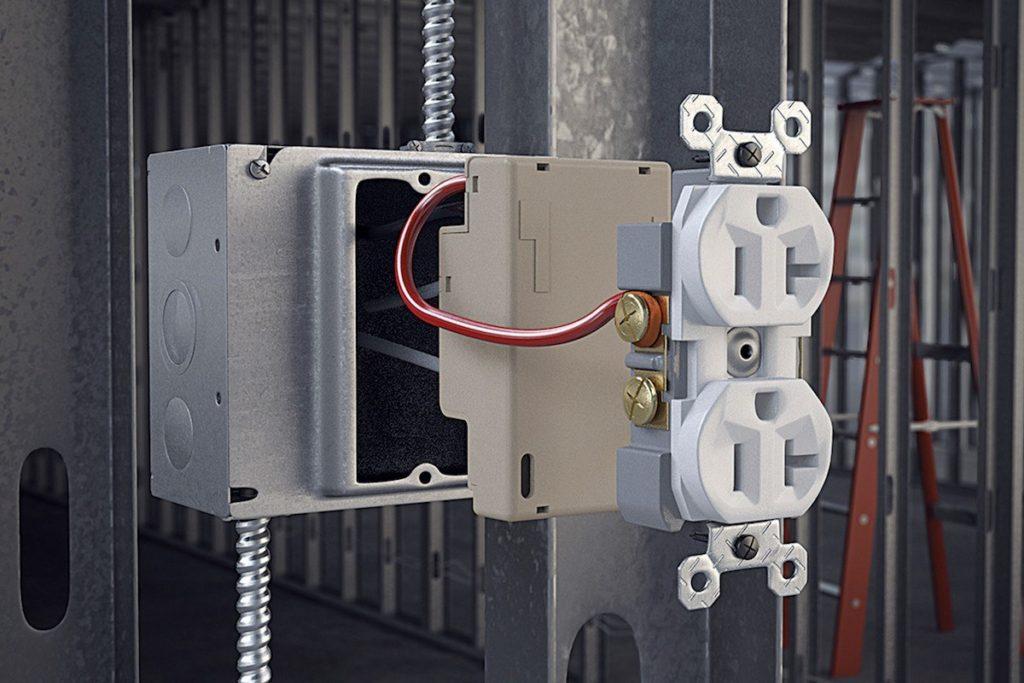 Plug Load Controller